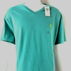 POLO RALPH LAUREN 100% Cotton Shirt
